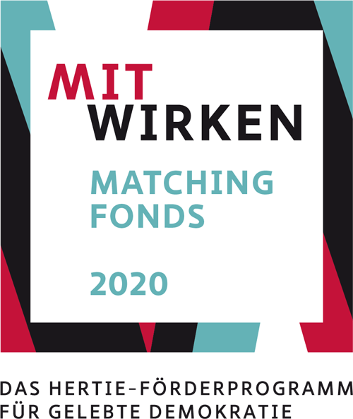 MITWIRKEN Matching Fonds